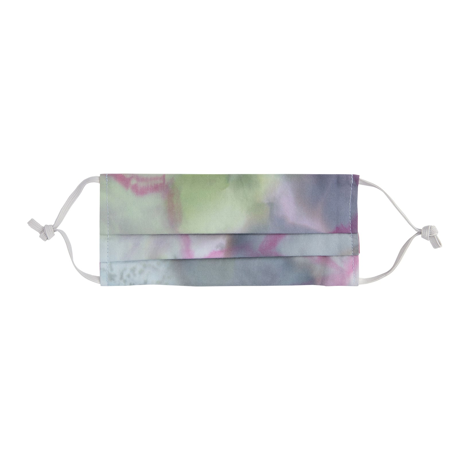 Fraction LA Tie Dye Face Mask - Skittles - Accessories - Broken English Jewelry
