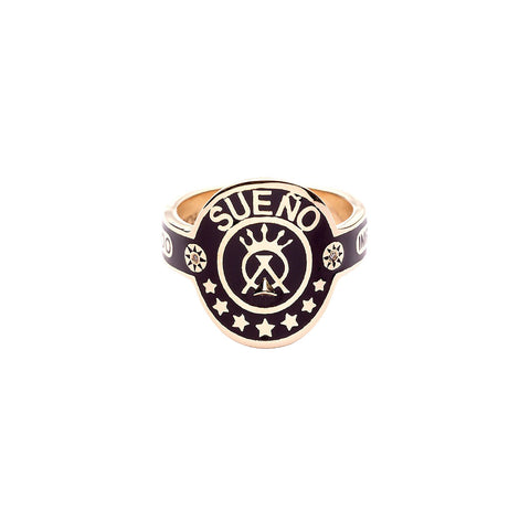 Dream Cigar Band