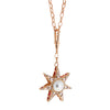 Selim Mouzannar Istanbul Pendant Necklace - Pearl - Necklaces - Broken English Jewelry