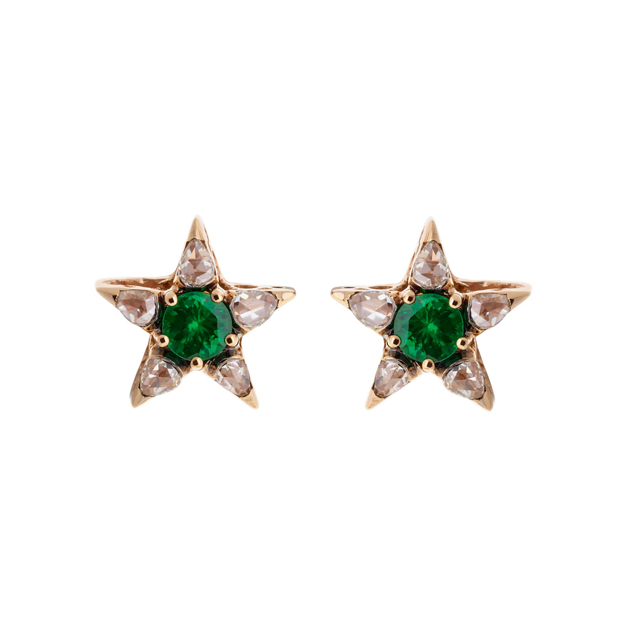 Selim Mouzannar Istanbul Earrings - Earrings - Broken English Jewelry