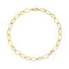 Jennifer Meyer Edith Link Bracelet - Medium - Bracelets - Broken English Jewelry