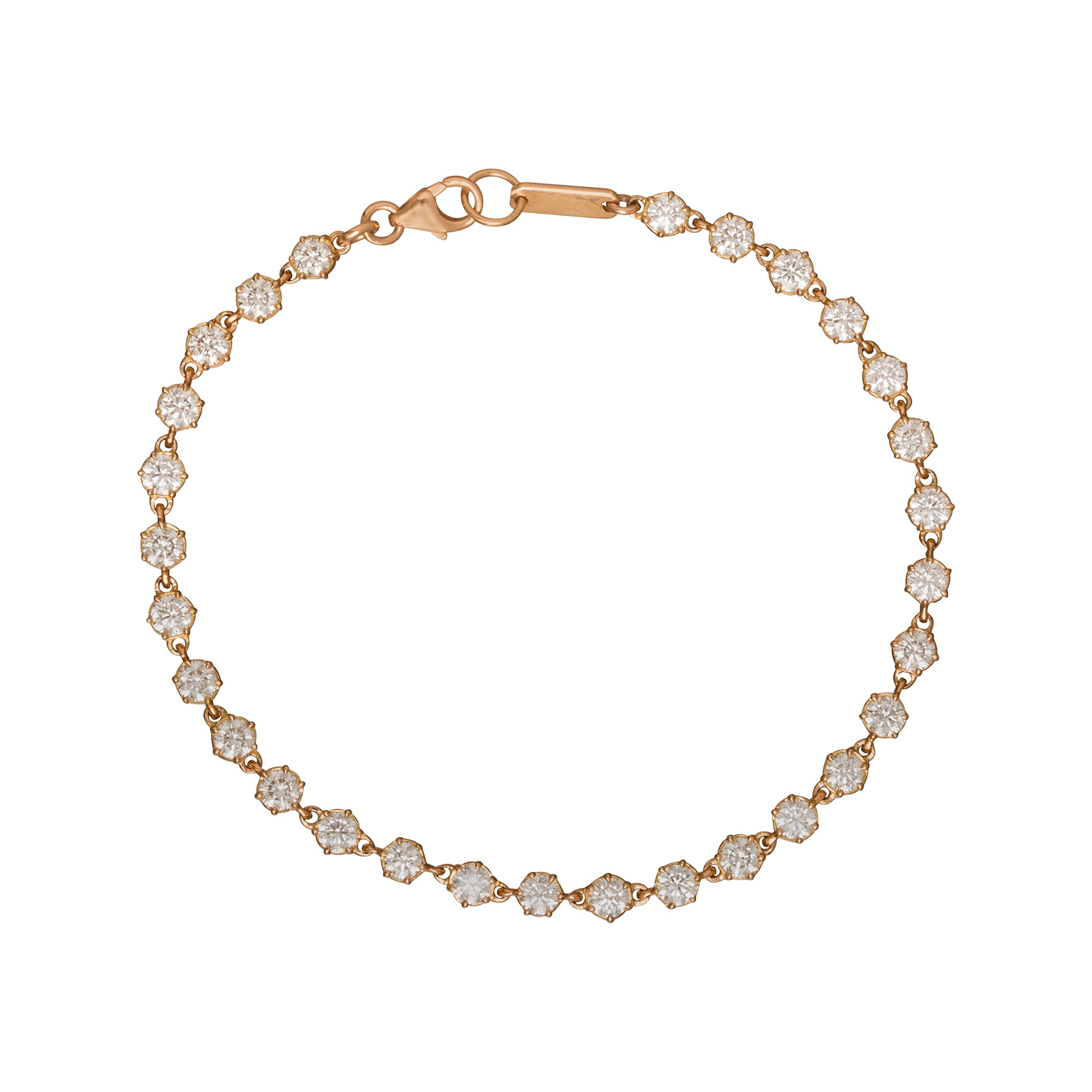 Penelope Bracelet by Jade Trau for Broken English Jewelry