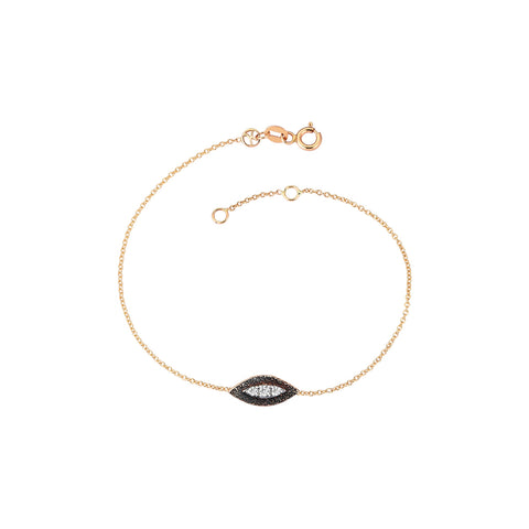 10th Eye Haven Bracelet by Kismet for Broken English Jewelry