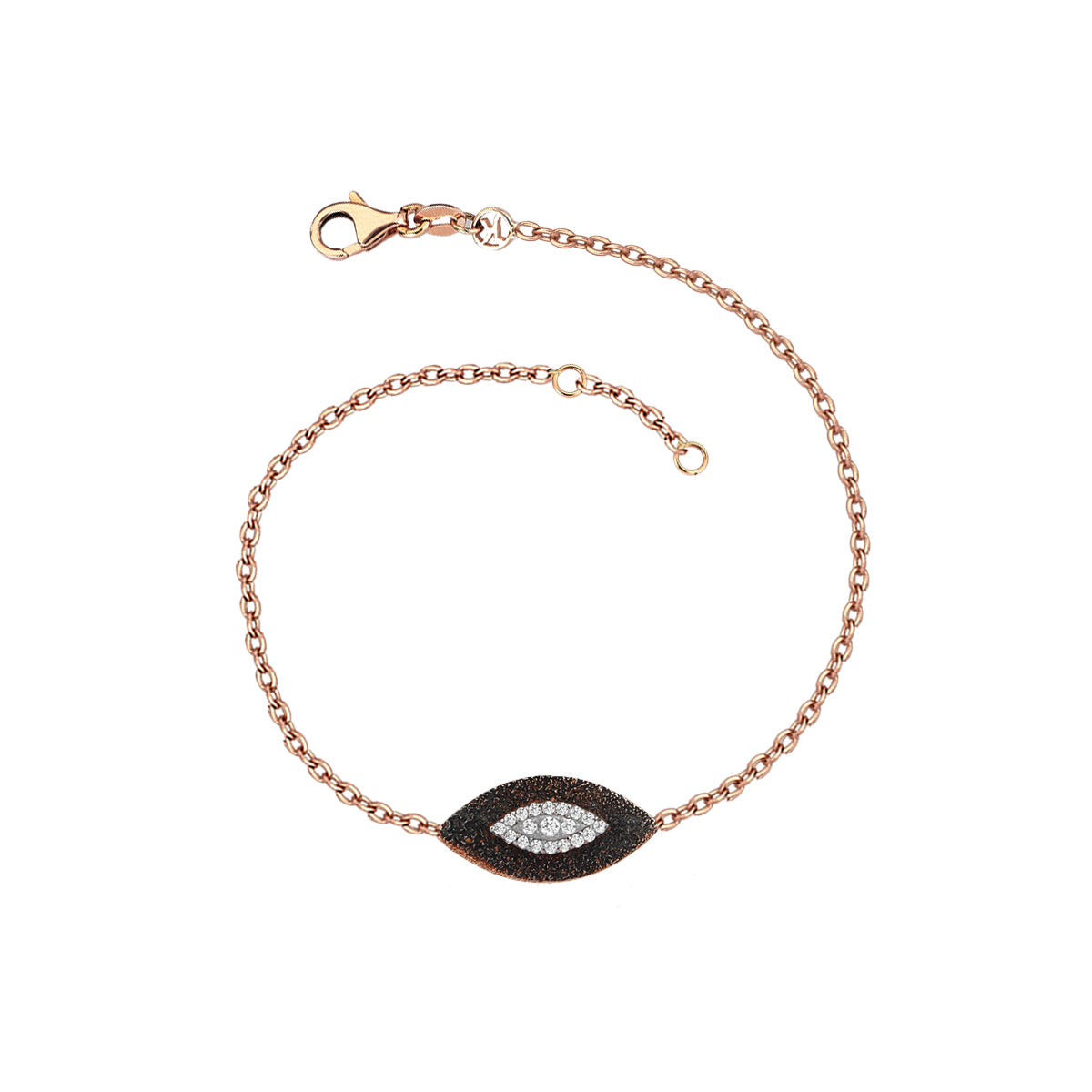 10th Big Eye Haven Bracelet by Kismet for Broken English Jewelry