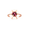 Selim Mouzannar Sea Flowers Ring - Rhodolite - Rings - Broken English Jewelry