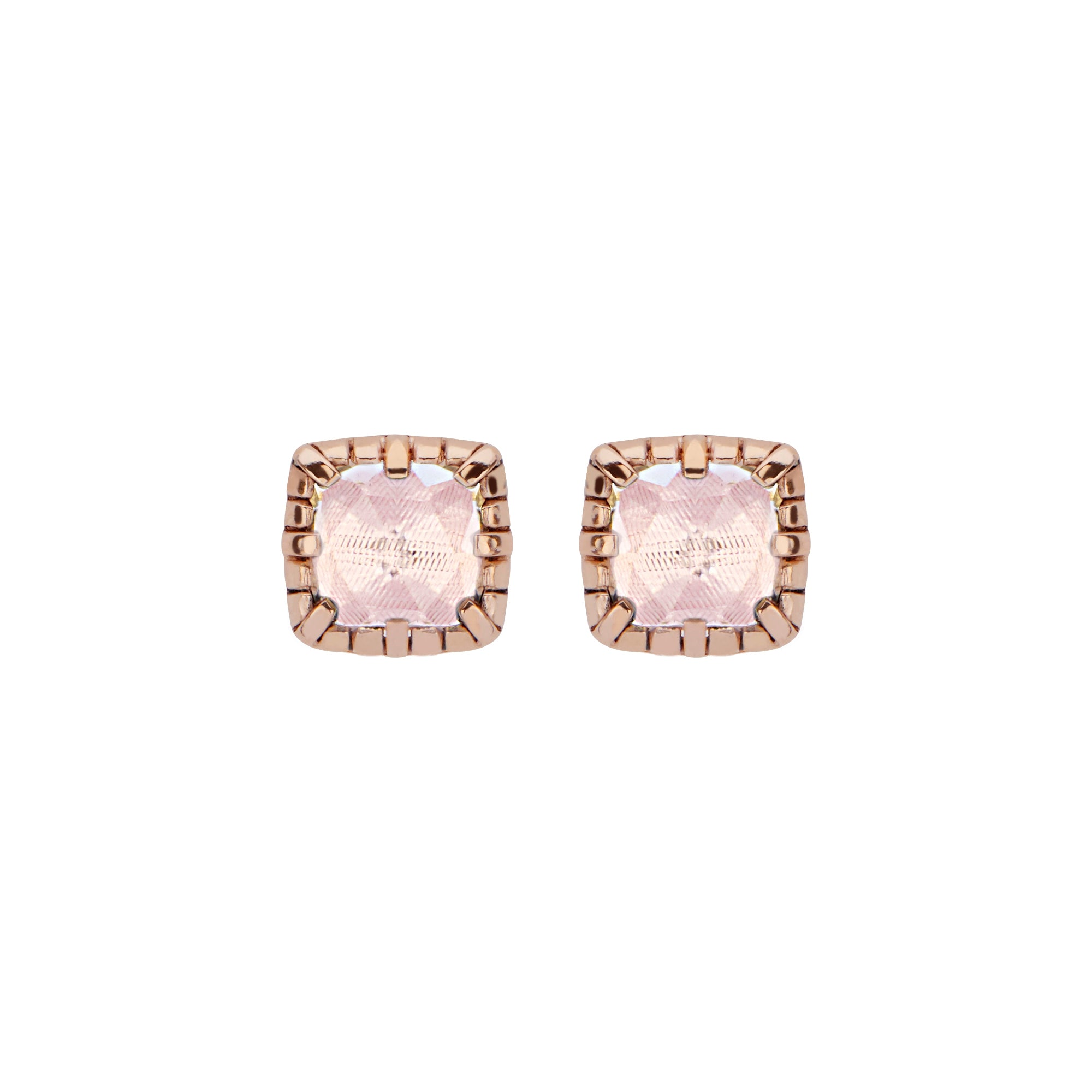 Bella Stud Earrings by Larkspur & Hawk for Broken English Jewelry