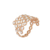 Hive Protection Ring - Lito - Ring | Broken English Jewelry