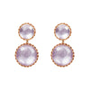 Larkspur & Hawk Olivia Small Earrings - Earrings - Broken English Jewelry