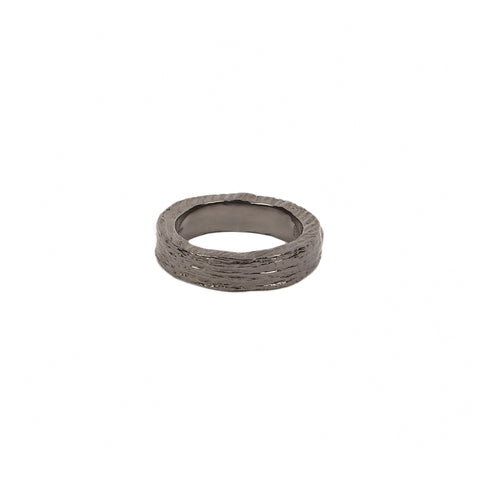 Round Ring I by Patcharavipa for Broken English Jewelry