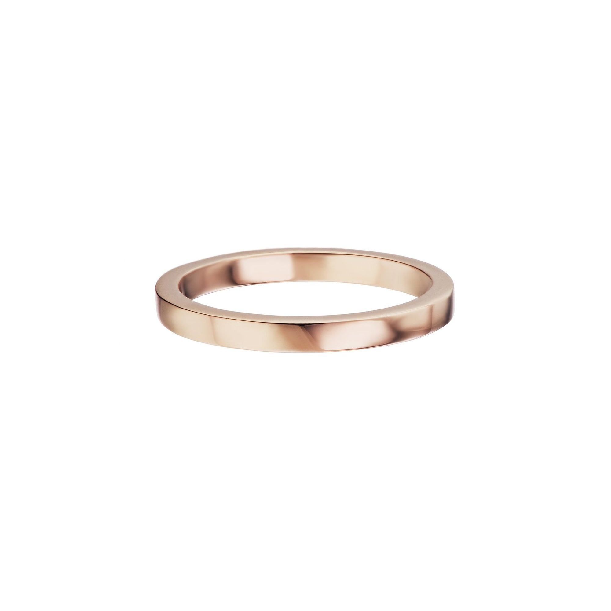 Altruist Alchemie Ring - Rose Gold - Rings - Broken English Jewelry