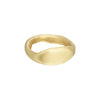 Eli Halili Organic Gold Ring - Rings - Broken English Jewelry