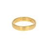 Eli Halili Gold Band Ring - Rings - Broken English Jewelry
