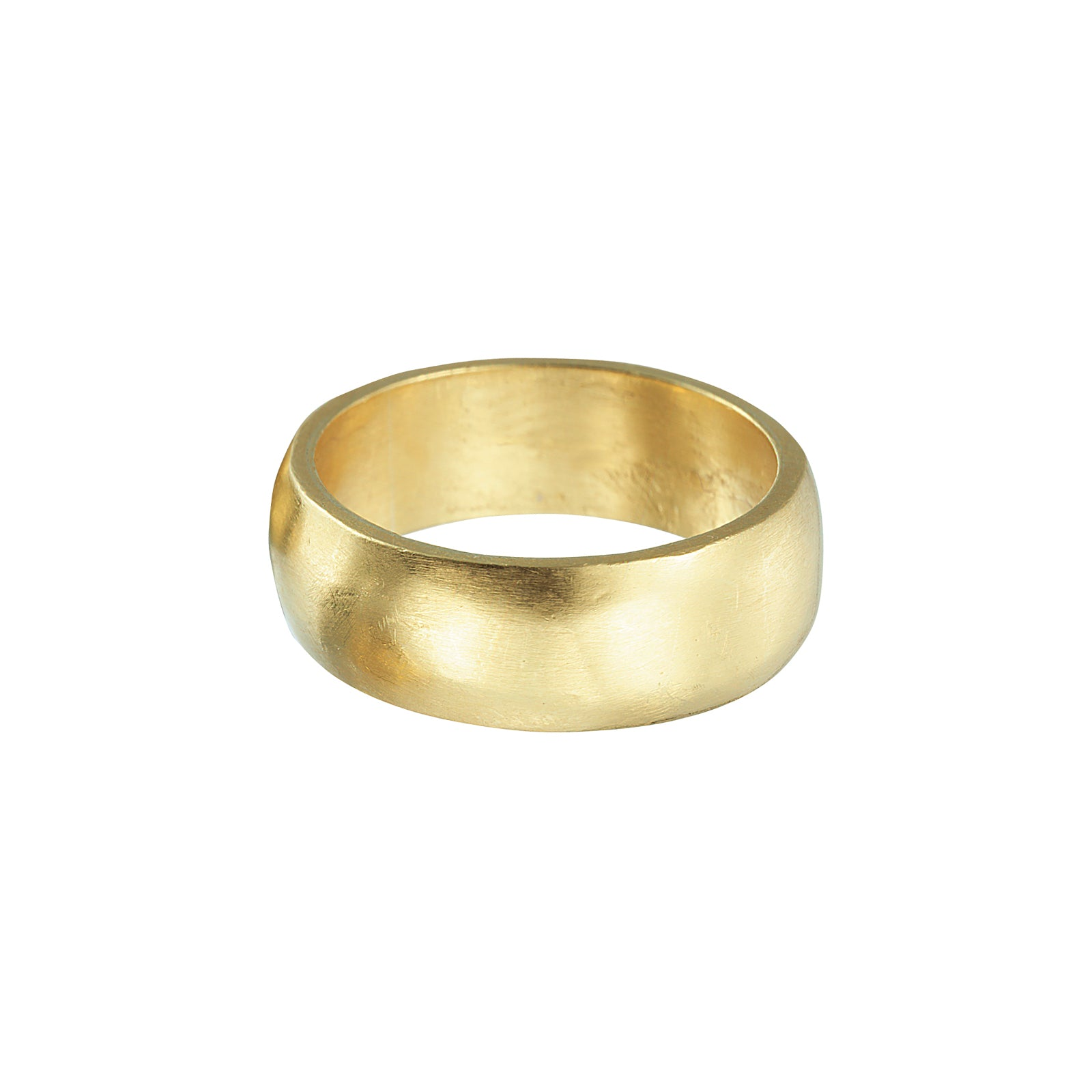 Eli Halili Classic Band Ring - Rings - Broken English Jewelry