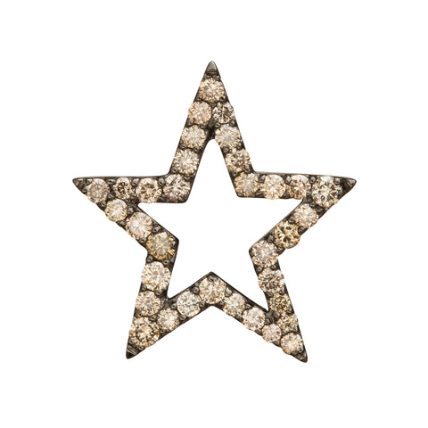 20 mm Star Pendant by Rosa de la Cruz for Broken English Jewelry