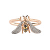 Bee Fauna Ring - Aida Bergsen - Rings | Broken English Jewelry