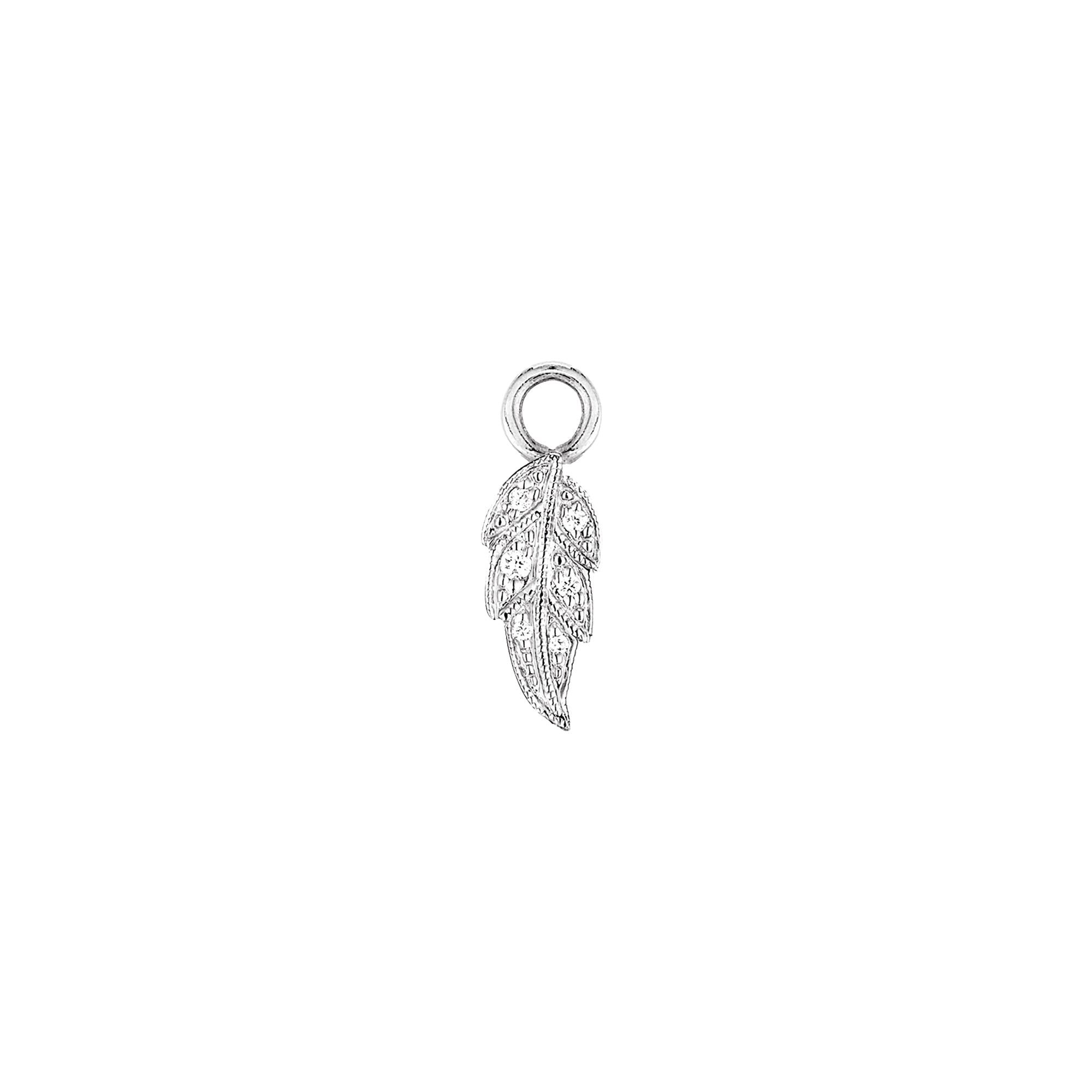 Tree of Life Charm by Stone Paris for Broken English Jewelry