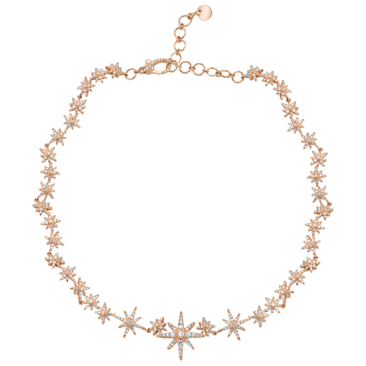 Connect the Stars Choker by Shay for Broken English Jewelry