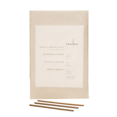Desert Series Mixed Incense Pack by Tennen for Broken English Jewelry