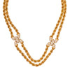 Tiffany Gold & Diamond Necklace
