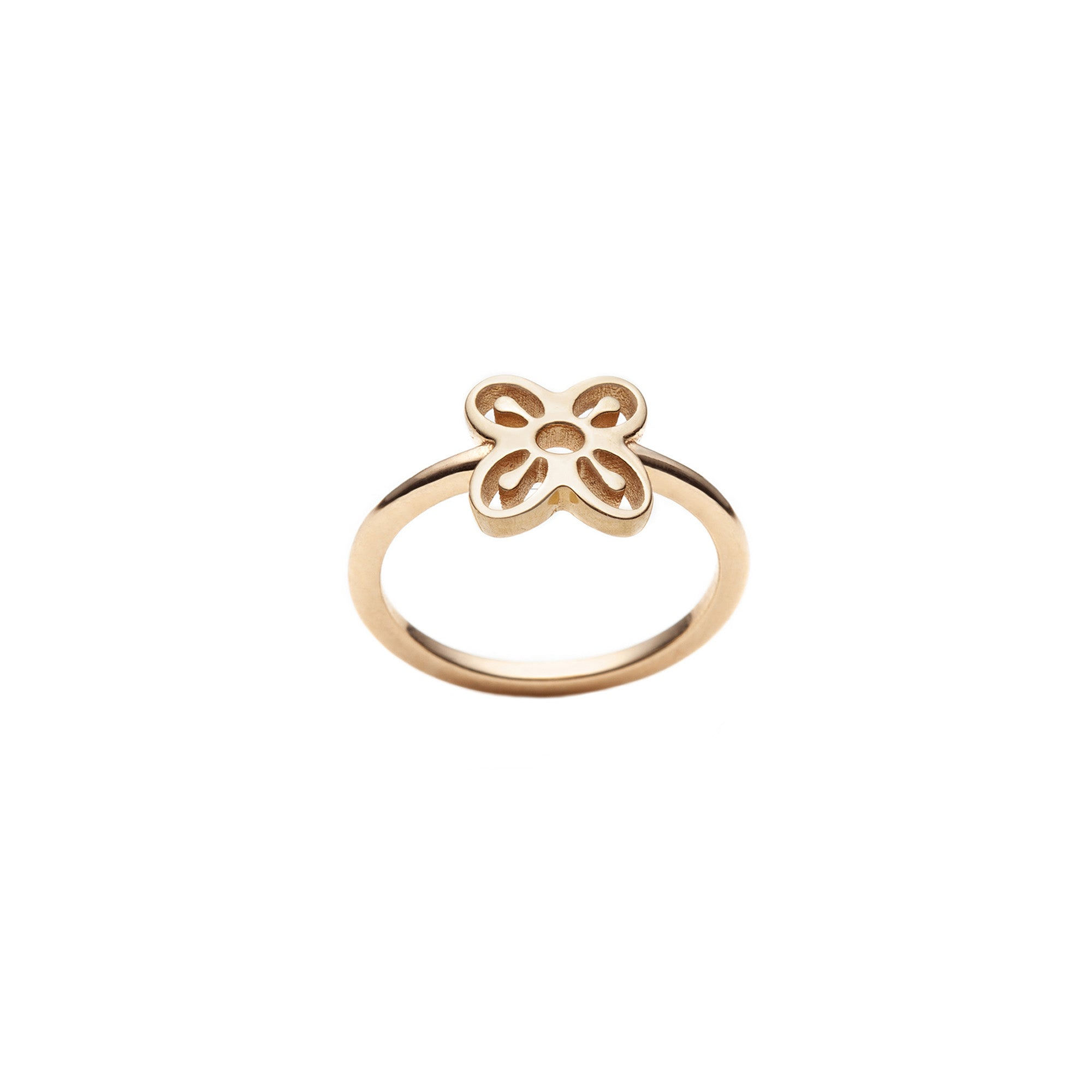 Bese Saka Ring by With Love Darling for Broken English Jewelry