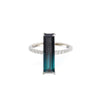 YI Collection Gradient Ring - Rings - Broken English Jewelry
