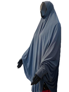 Slip On Prayer Scarves - Chaddors