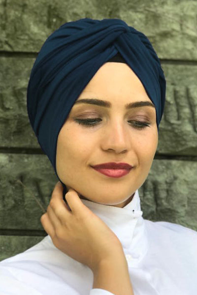 Solid Turbans - Chaddors