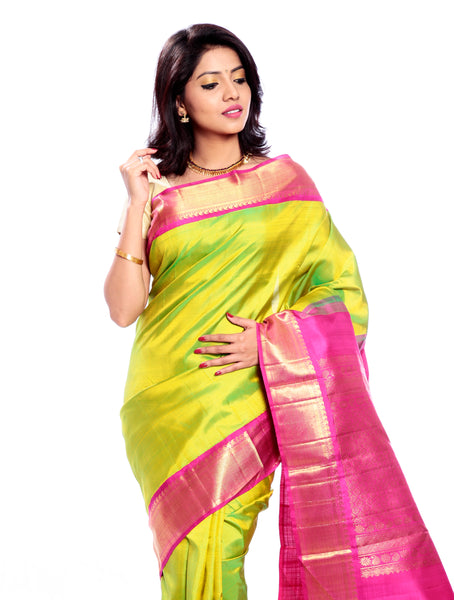 Bridal silk sarees USA