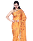 Kasuti Ilkal Art Silk Saree