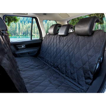 Luxury Version Pet Car Seat Cover for Cars, Trucks, and SUVs