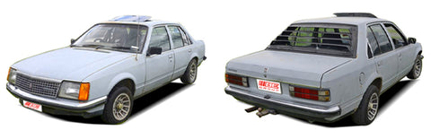 HOLDEN COMMODORE VB/VC 1978-81