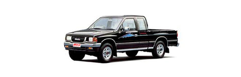 HOLDEN RODEO TFR 1989-1996