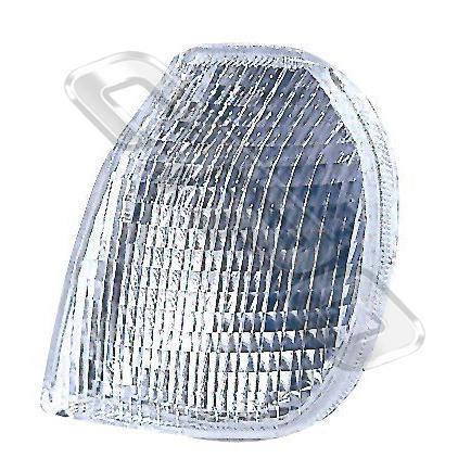 CORNER LAMP - L/H - CLEAR - TO SUIT ALFA 145/146 1994-