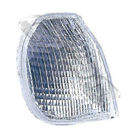 CORNER LAMP - R/H - CLEAR - TO SUIT ALFA 145/146 1994-