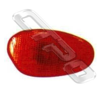SIDE LAMP - R/H - AMBER - TO SUIT ALFA 145/146 1994-