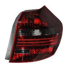 REAR LAMP - R/H - DARK - TO SUIT BMW 1'S E87 2008-2011  H/BACK