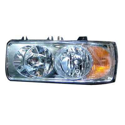 HEADLAMP - L/H - DAF XF95  2002-