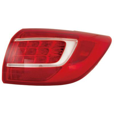 REAR LAMP - R/H - TO SUIT KIA SPORTAGE 2010-