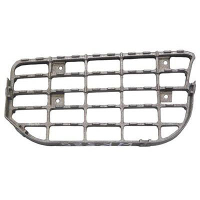 STEP - ALLOY - R/H - UPPER - 5 ROWS - NISSAN MK/LK/PK 1994-