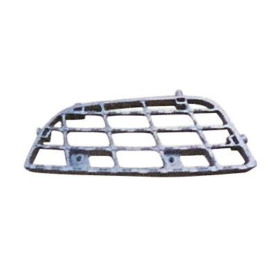 STEP ALLOY - L/H - UPPER - NISSAN QUON 2006-