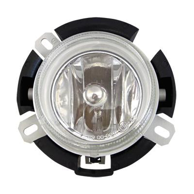 FOG LAMP - OUTER - W/HOUSING - L=R - IVECO STRALIS
