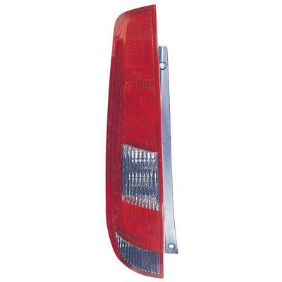 REAR LAMP - L/H - 5DR - TO SUIT FORD FIESTA MK6 2002-05