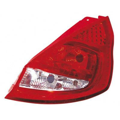 REAR LAMP - R/H - 3DR/5DR - TO SUIT FORD FIESTA MK7 2008-
