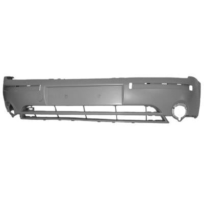 FRONT BUMPER - PRIMED GREY - TO SUIT FORD MONDEO 2001-