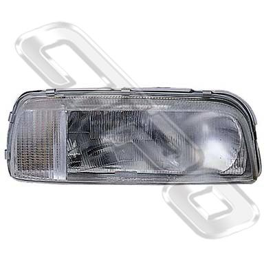 HEADLAMP - R/H - W/E MARK - TO SUIT FORD FALCON XF / XG