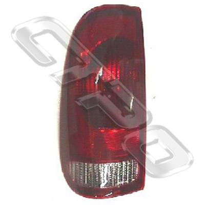 REAR LAMP - L/H - TO SUIT FORD FALCON AU/BA UTE 1998-02*