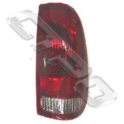 REAR LAMP - R/H - TO SUIT FORD FALCON AU/BA UTE 1998-02*