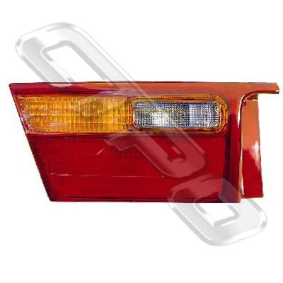 REAR LAMP - L/H - INNER - TO SUIT FORD TELSTAR GE 1991-     SEDAN