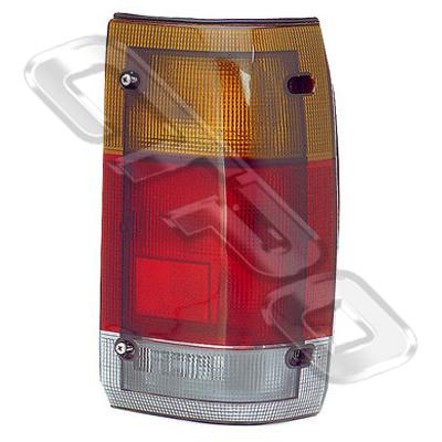 REAR LAMP - R/H - TO SUIT FORD COURIER 1986-