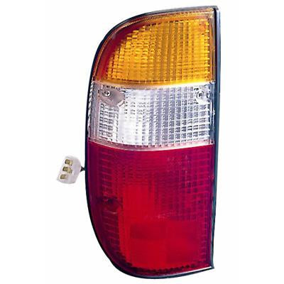 REAR LAMP - L/H - TO SUIT FORD COURIER 1999-2004